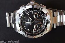 Tag Heuer Aquaracer Calibre S Regatta Men's Watch CAF70110,FT0815