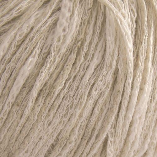 - 50 g // ca PANAMA von ROWAN 00301 DAISY 135 m Wolle