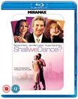 Shall We Dance? 5055201819611 With Susan Sarandon Blu-ray Region B