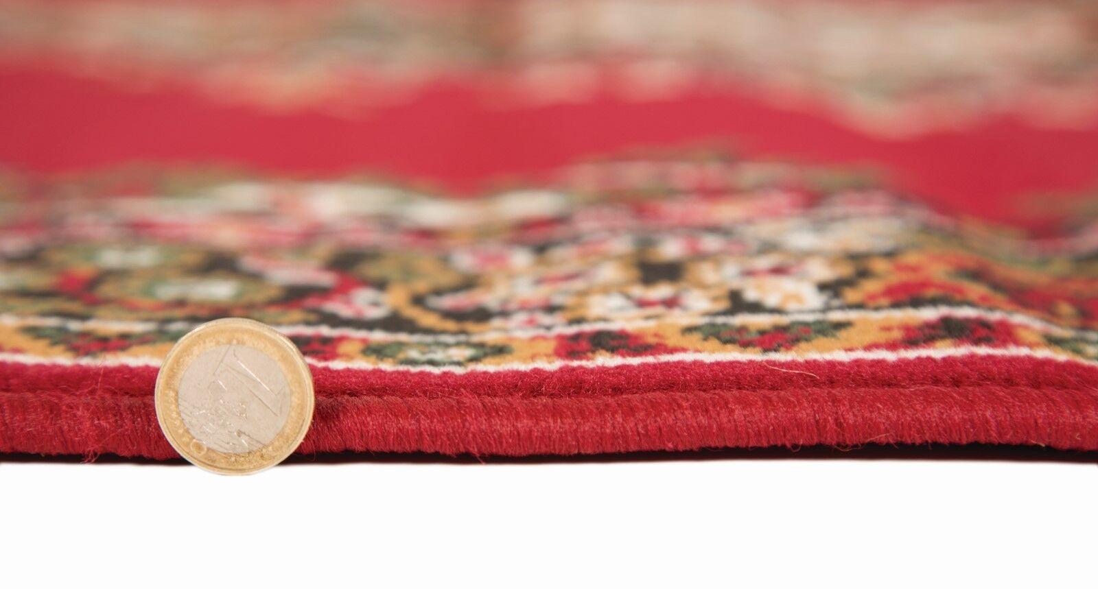 Très grand petit petit petit cercle coureur classique bleu marine rouge vert beige tapis | Sale Online  2aa1bd