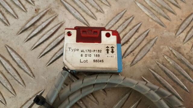 Sick WL170-P132 Lichtschranke Stück 49 Euro