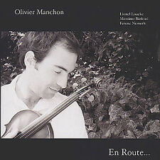 NEW - En Route by Manchon, Olivier