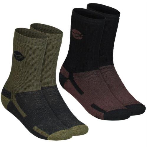 Korda Kore Merino Wool Socks
