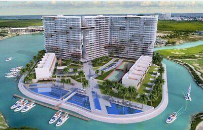 Departamentos en venta de Lujo en Puerto Cancún