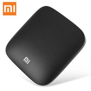 Lettore Multimediale XIAOMI MI 3C / 3S TV ORIGINALE 4K Android Player 2.0 Ghz CN
