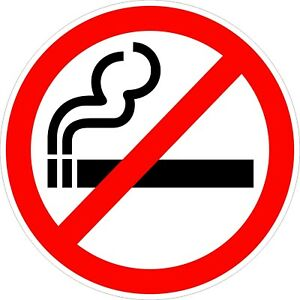 No-Smoking-Logo-Decals-Stickers