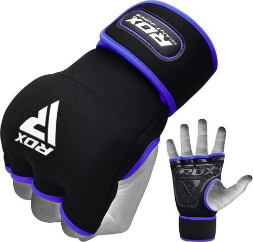 RDX Inner Gloves Hand Wraps Bandages KickBoxing MMA Muay Thai Punching Bag CA