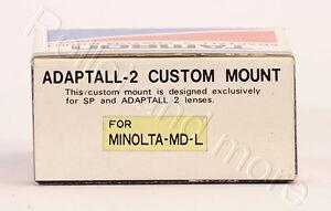 Tamron-Adaptall-2-Adapter-fur-Minolta-MD-L-1