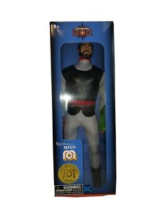 """Mego  general zod   DC classic Marty Abrams limited edition 14/"""" figure new"""