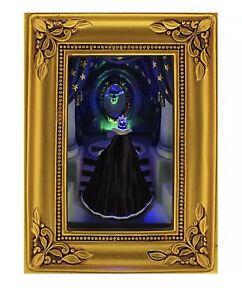 Disney Parks Gallery of Light Beauty and the Beast Olszewski Light Up Figurine