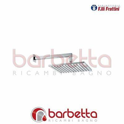 Deftig Braccio Doccia Con Soffione Gaia Frattini 52608 Verpakking Van Genomineerd Merk