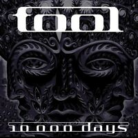 Tool - 10,000 Days [new Cd] on sale