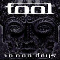 Tool - 10,000 Days [new Cd]