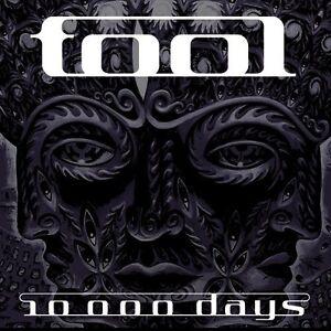 Tool-10-000-Days-New-CD