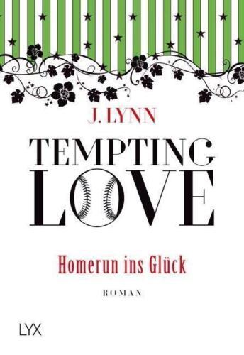 1 von 1 - Tempting Love - Homerun ins Glück von J. Lynn (2017, Taschenbuch)