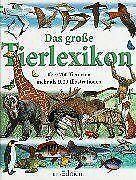 Das-grosse-Tierlexikon-von-Philip-Whitfield-Buch-Zustand-gut