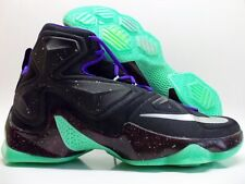 sports shoes f4649 a47e5 Nike Lebron XIII Low Men's Shoe Size 13 Black/white/cosmic ...