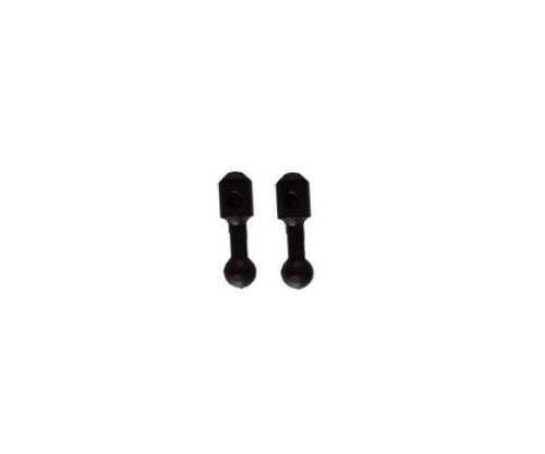 pair Bridle Ball Inserts for Speargun Rubbers