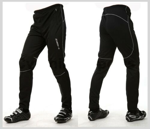 INBIKE Cycling Bike Windproof Fleeced warm Long Pants *Pants Only* ,IA358 FLP