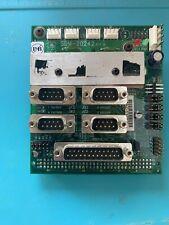 Surplus New Galil Motion Control DB-10072 REV B Daughter Board