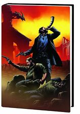 STEPHEN KING'S THE DARK TOWER: FALL OF GILEAD HARDCOVER Marvel Comics HC NEW