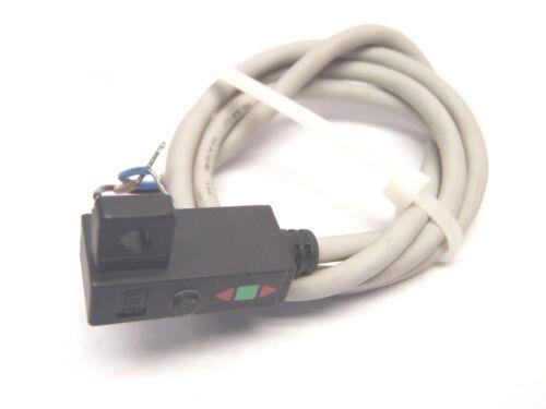 SMC D-F79W EZ DC5-24V Proximity Switch