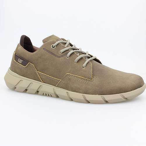 Caterpillar Chaussures Camberwell LACE UP Marron Cuir p722915
