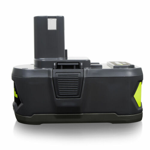Plus 18V P108 Li-ion RB18L40 BATTERY P104 P102 RB18L50 4.0Ah P109 For RYOBI ONE