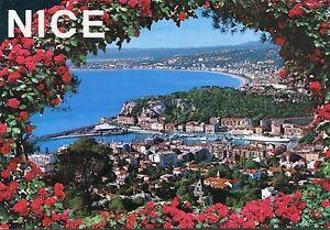 Alte Postkarte - Nice - Kornwestheim, Deutschland - Alte Postkarte - Nice - Kornwestheim, Deutschland