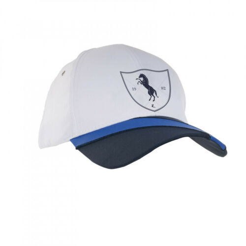 Horze Emily Onesize Horse Themed Ball Cap Adjustable Lightweight Breathable