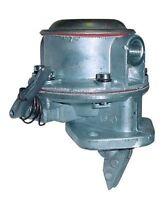 Allis Chalmers Fuel Lift/transfer/feed/supply Pump Fits A-c 170 175 D 2-bolt