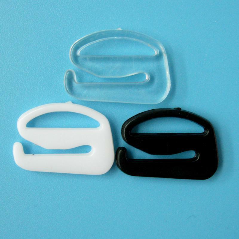 20 Bra BATHING Swim SUIT Hook Fig 9 Lingerie Adjuster Adjustable Craft Replace