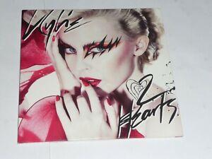 Kylie-Minogue-2-Hearts-PROMO-CD-Single