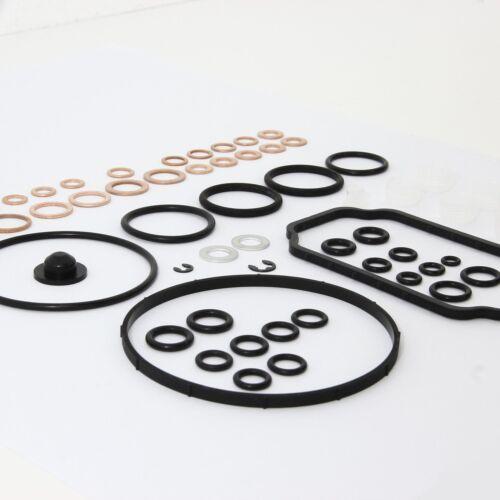 Set Di Tenuta Set Riparazione Guarnizione per meccanici Bosch pompe di distribuzione d2