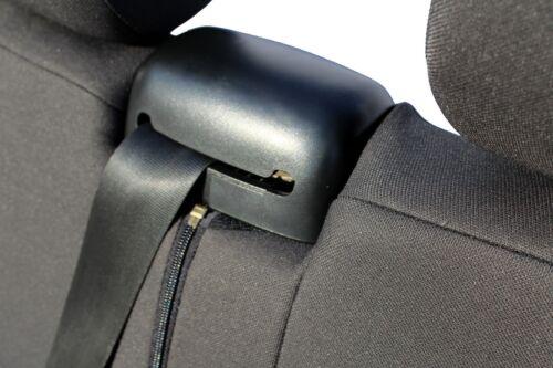 Bus KRE Exclusive Universal Sitzbezüge 1+2 Schonbezüge für Mercedes Sprinter