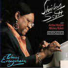Blues Everywhere by Shirley Scott (CD, Apr-2008, Candid Records)