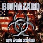 New World Disorder by Biohazard (CD, May-1999, Mercury)