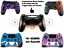 PS4-Scuf-Controller-Shark-Paddles-45-Designs-Auswahl-NEU-amp-vom-Haendler Indexbild 1