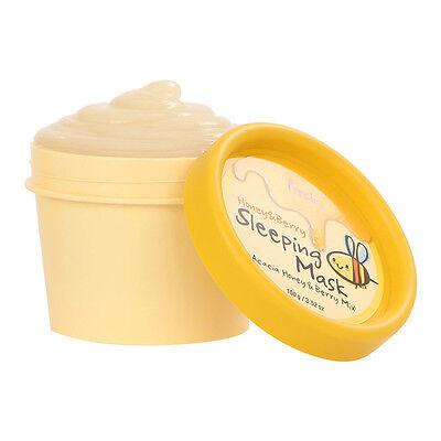 [PRRETI] Honey&Berry Sleeping Mask 100g -BEST Korea Cosmetic