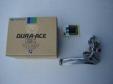 SHIMANO DURA ACE EX FD-7200 CLAMP-ON FRONT DERAILLEUR - NOS - NIB