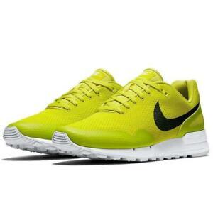 Détails sur Nike Air Pegasus'89 EGD Electro LimeBlack Volt Adultes Lacets Baskets Sneakers afficher le titre d'origine