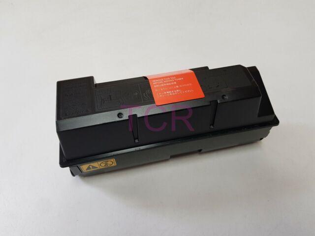 Kyocera TK-330 Black Toner Cartridge FS-4000DN (Genuine) No Box
