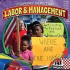 Labor & Management by Megan M Gunderson (Hardback, 2012)