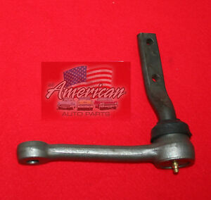 BUICK-1965-Wildcat-amp-Electra-Power-Steering-Idler-Arm-Assembly-Rare-Parts-20207