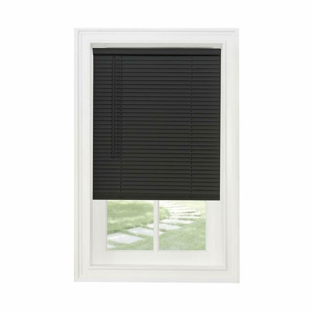 Inch Wide Window Blinds