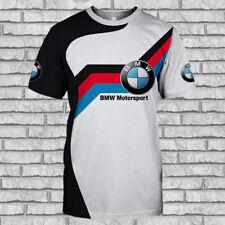 MUSTANG GT DTM SOFT Cotton T-Shirt Multi Colors /& Sizes dekra Nurburgring