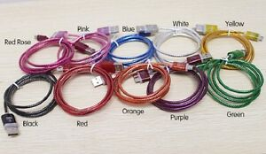 Durable Perfume Glitter USB Data Sync Charger Cable for iPhone 66 55c5s - orpington, Kent, United Kingdom - Durable Perfume Glitter USB Data Sync Charger Cable for iPhone 66 55c5s - orpington, Kent, United Kingdom