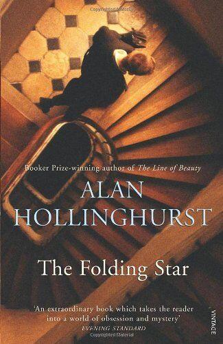 1 of 1 - The Folding Star: Historical Fiction (Winner of the James Tait Black Memorial ,