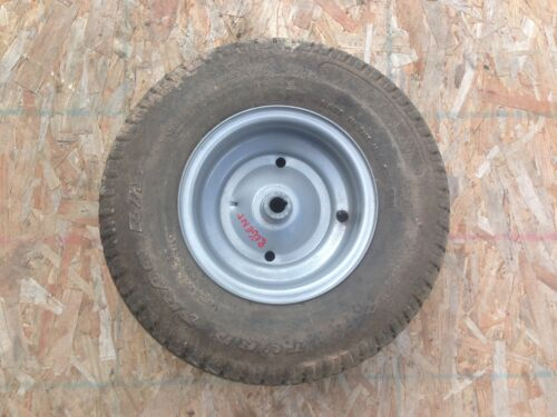 Simplicity Regent Riding Mower Rear Tire /& Rim 18x8.50-8 Wheel