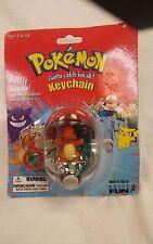 Pokemon Charmander Key Chain Gotta Catch Em All